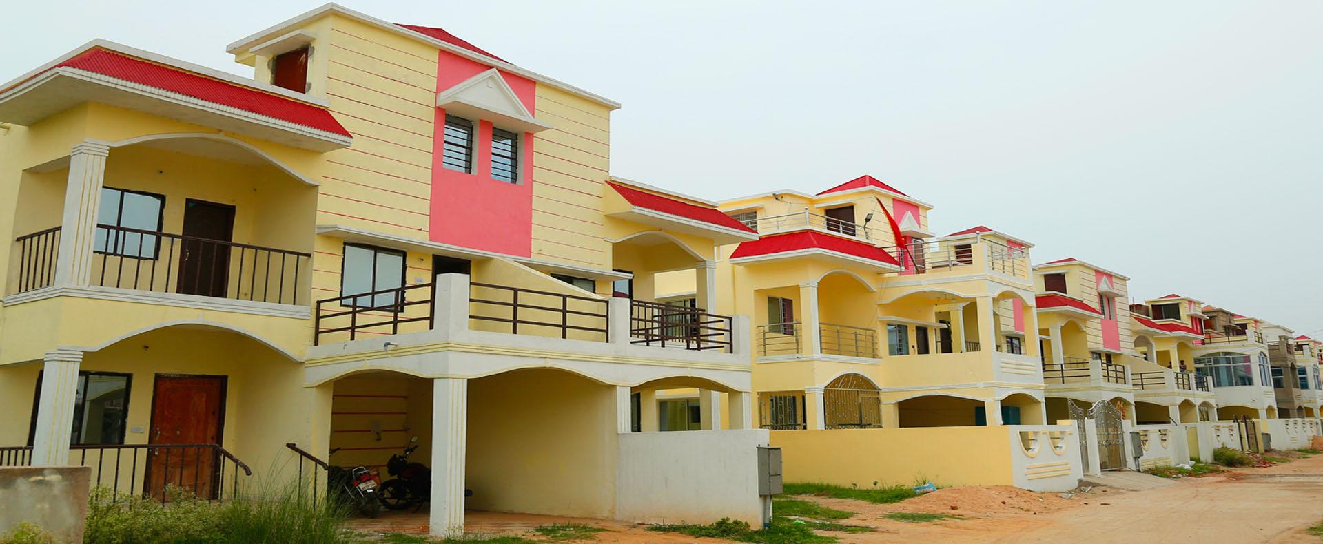 Groovy Surya Realcon 2 Bhk Flats In Dhanbad Download Free Architecture Designs Osuribritishbridgeorg